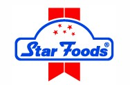 logo star foods