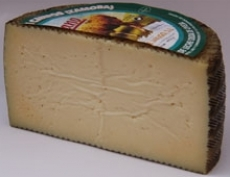 Sierra de Jabugo - Cheese Serrano cured sheep