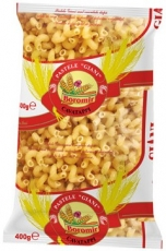 Boromir - Giani Paste scurte cavatappi 400g