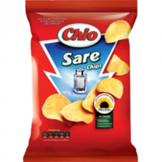 Chio Chips - Sare