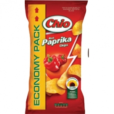 Chio Chips [Economy pack] - Paprica