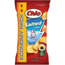 Chio Chips [Economy pack] - Sare