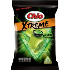 Chio Chips [Xtreme] - Wasabi