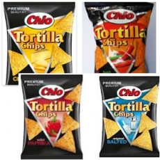 Chio - Tortilla Chips